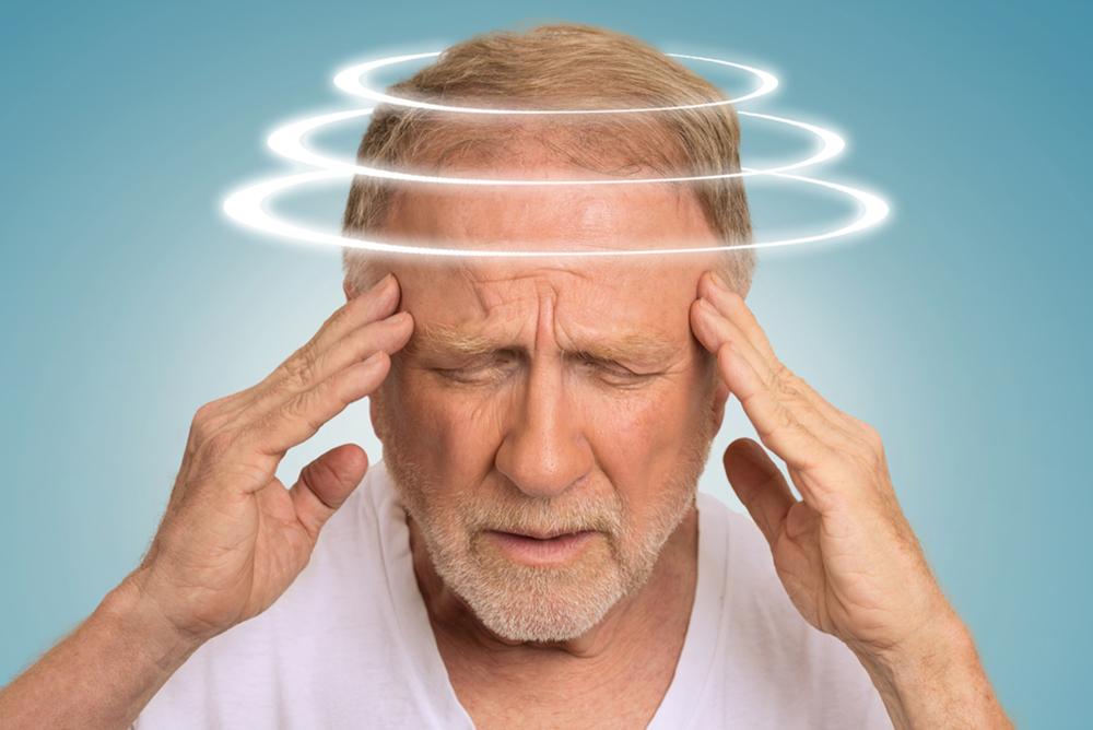 Dizziness & Balance (Vestibular) Rehabilitation