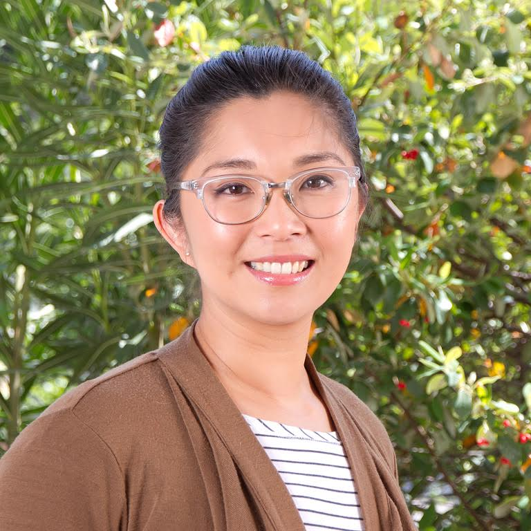 Clara Fu