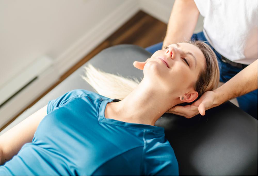Concussion Rehab Clinic